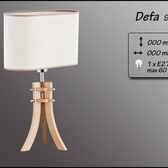 Купить лампы настольные с абажуром - Интернет-магазин